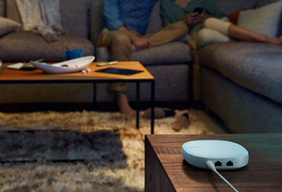 A Guide to Samsung Connect Home