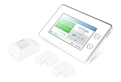 Connect ADT Devices to SmartThings