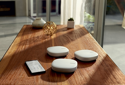 Set Up a Guest Network for Connect Home Using SmartThings