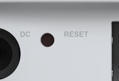 Reset the SmartThings Hub v3 (2018)