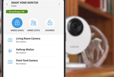 Video Integration with SmartThings Hub v2