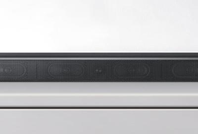 Soundbar turns on automatically