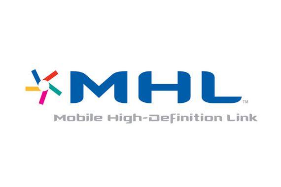 Logo for Mobile High-Definition Link