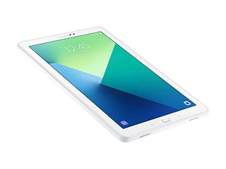 Electronics Tablets White SM-P580NZWAXAR Samsung Galaxy Tab A with ...