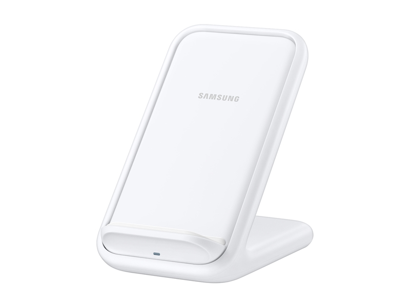 Samsung Wireless Charger Stand 15W, White