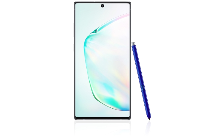 Galaxy Note10+ 256GB (Unlocked) offer