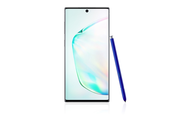 Galaxy Note10 256GB (Unlocked) offer