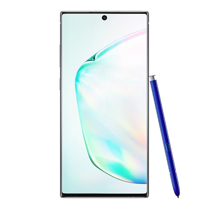 Galaxy Note10+ 256GB (AT&T)