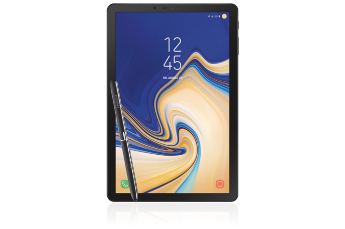 galaxy tab s4 for business