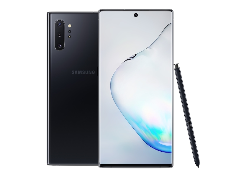 Galaxy Note10+ 512GB (Unlocked)