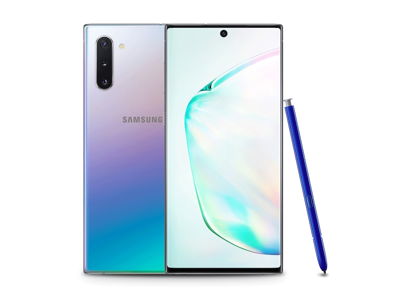 Buy Galaxy Note10 Note10 Note10 5g Price Deals Samsung Us