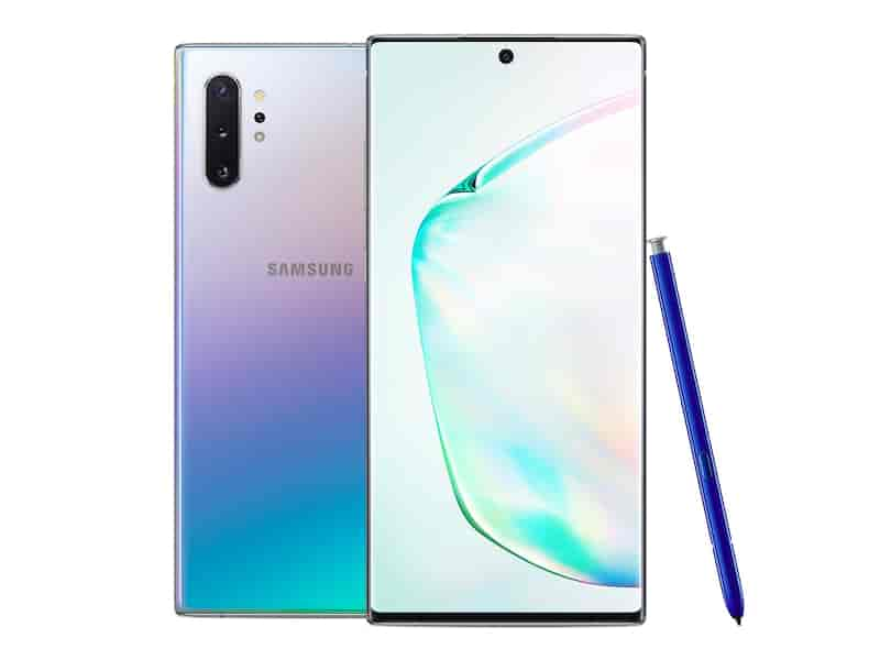 Galaxy Note10+ 512GB (Sprint)