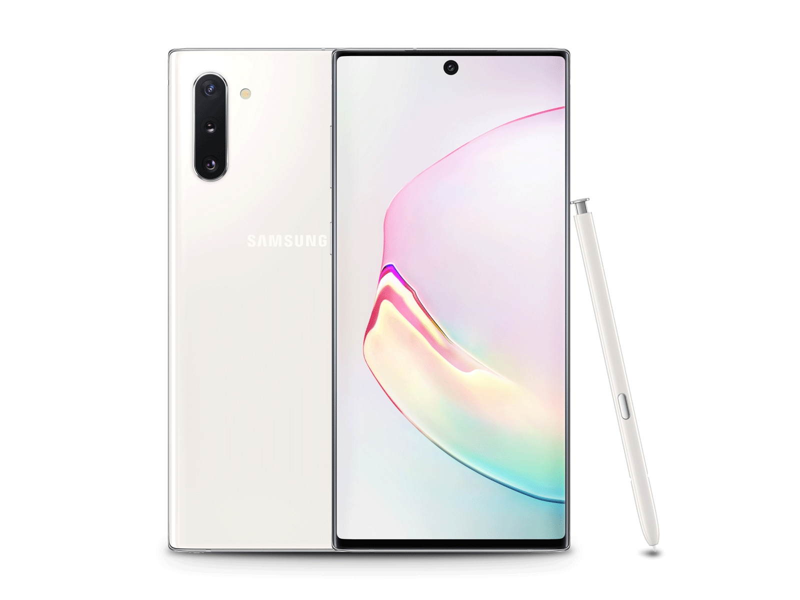 Galaxy Note10 256GB (US Cellular)