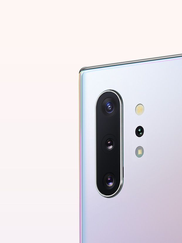Galaxy Note10 & Note10+ Camera with HDR10+ & 4K UHD | Samsung US