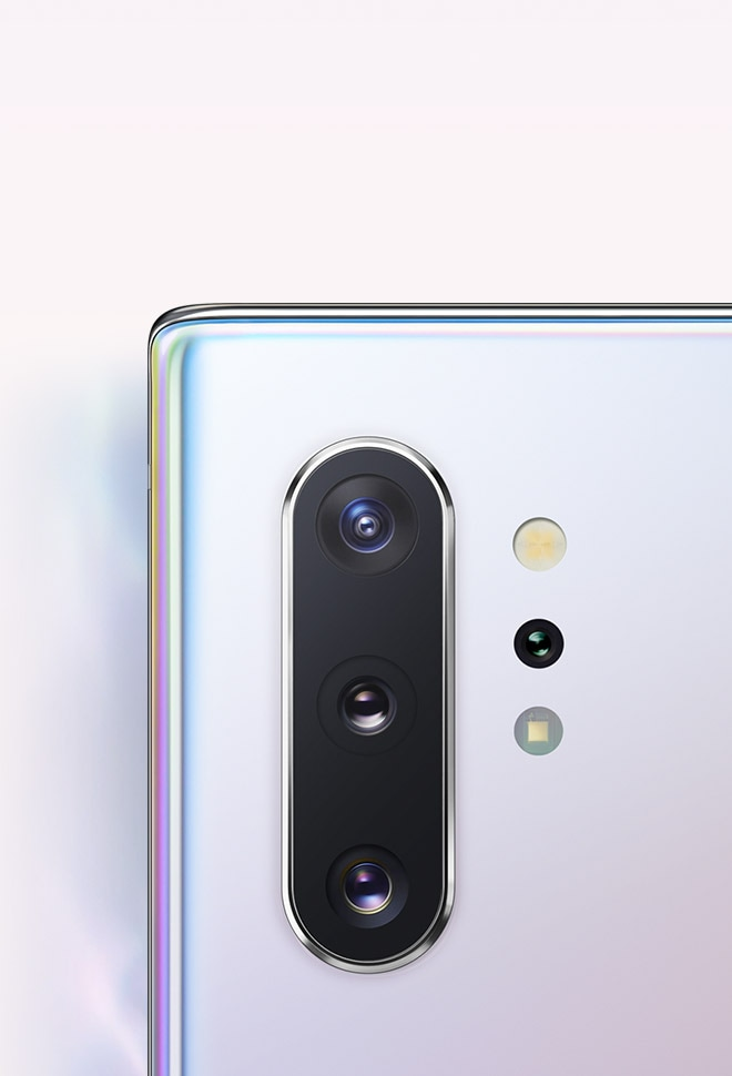 Galaxy Note10 Note 10 Camera Features Samsung Us