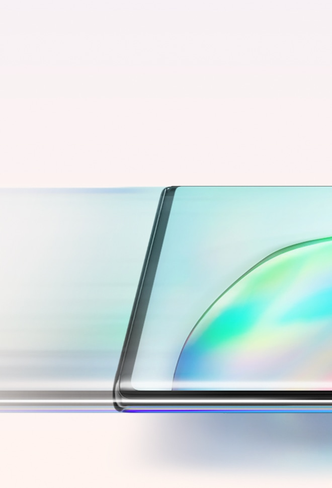 Galaxy Note10 & Note10+ Performance, Memory & All-Day Battery