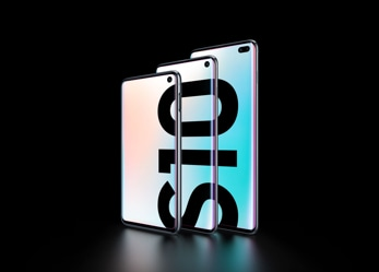 galaxy s10 business smartphone