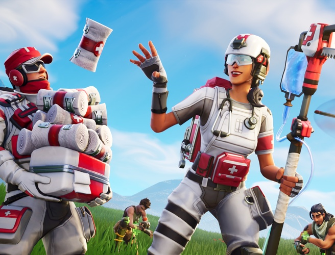 Fortnite for Galaxy S10 - Fortnite Game for Android | Samsung US