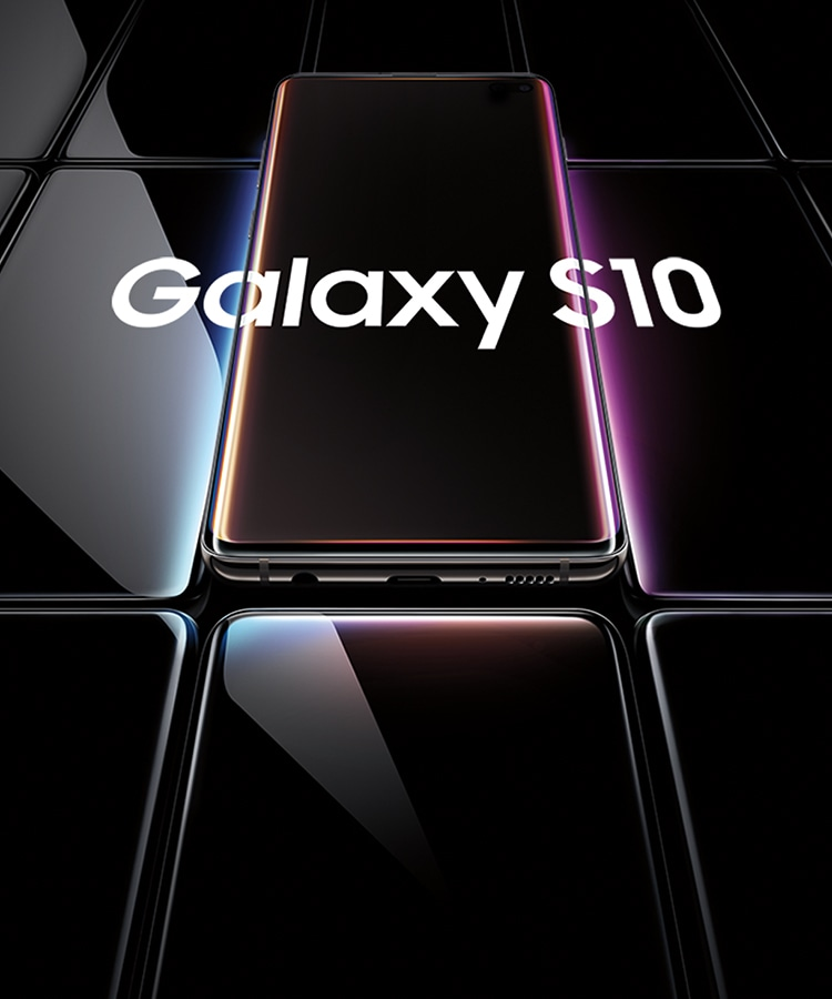 Galaxy S10 for business