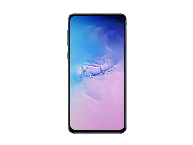 Galaxy S10e 256GB (Unlocked)