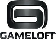 Samsung Galaxy S10 And GameLoft Logo