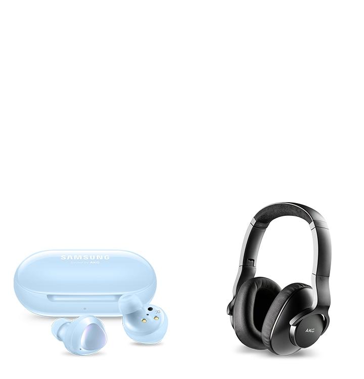 Audio experiences to enhance any lifestyle