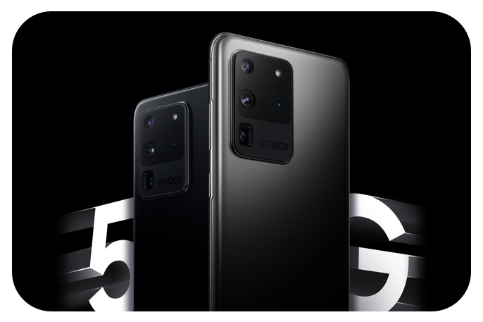 5G business phone