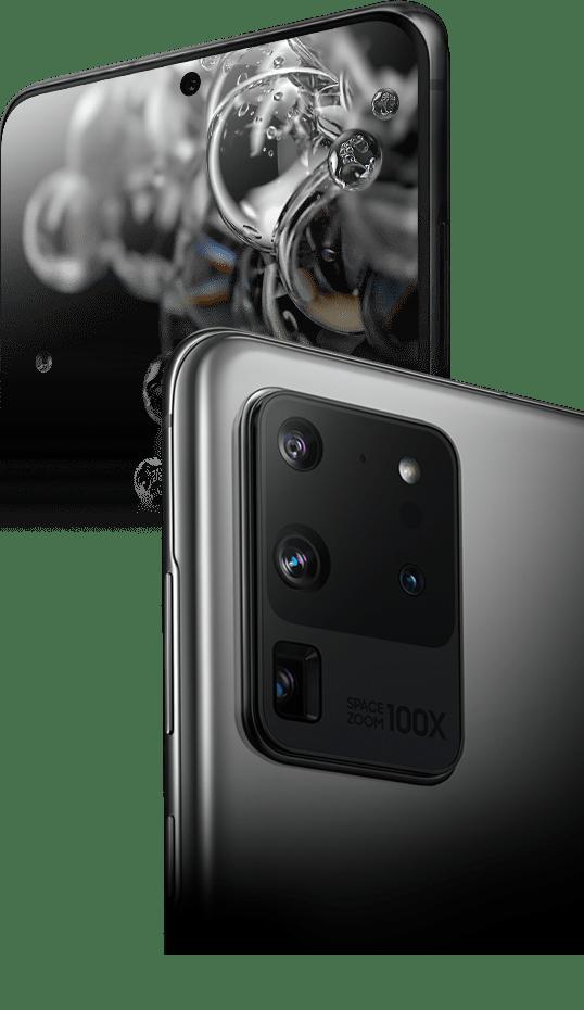 Galaxy S20 S20 S20 Ultra 5g Pro Grade 8k Camera Samsung Us