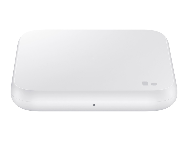 Wireless Charger, White