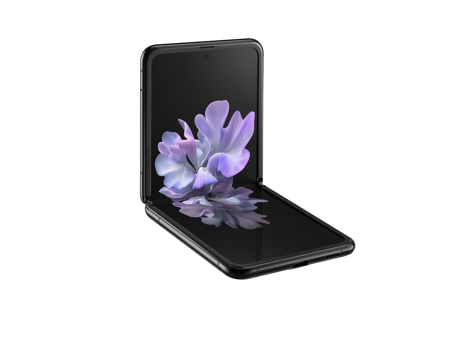 Galaxy Z Flip Z Flip 5g Folding Smartphone Samsung Us