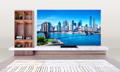 Picture of Samsung Neo QLED 8K TV
